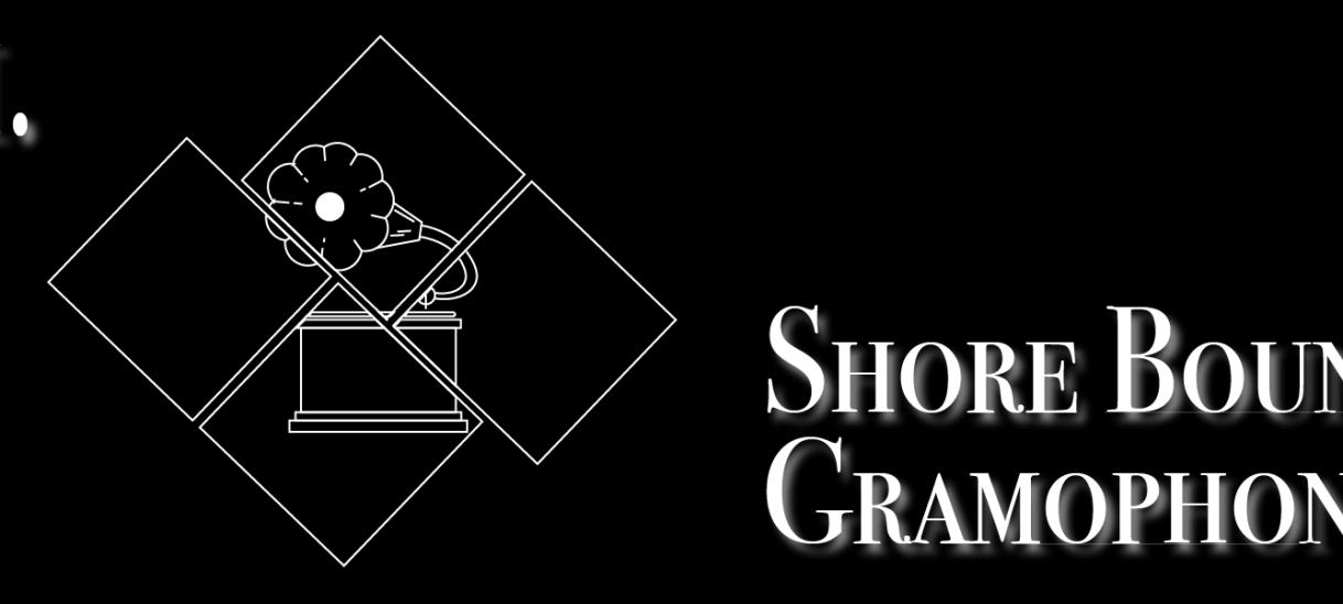 Shore Bound Gramophone