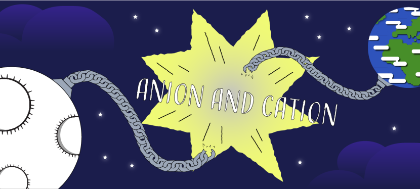 Anion and Cation