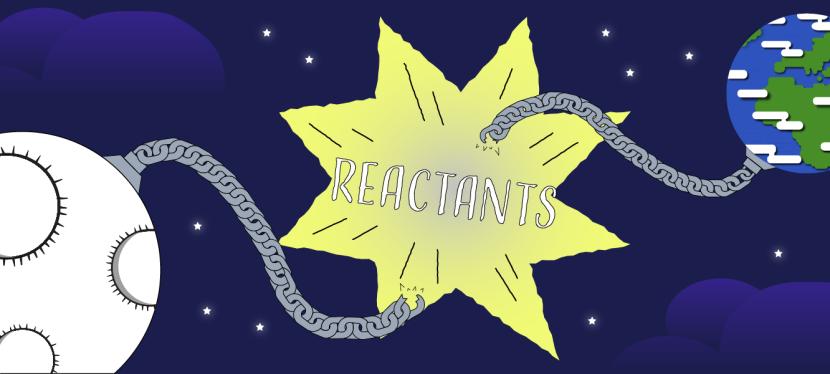 Reactants